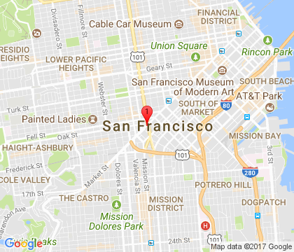 San Francisco Master Locksmith San Francisco, CA 415-366-5837